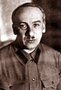 Genrich Grigorjevits Jagoda