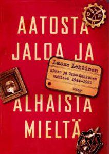 Lassa_Lehtinen_Aatosta_jaloa