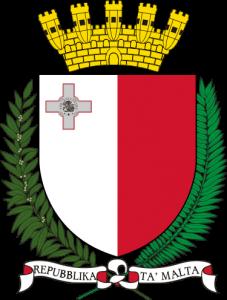 Maltan_vaakuna
