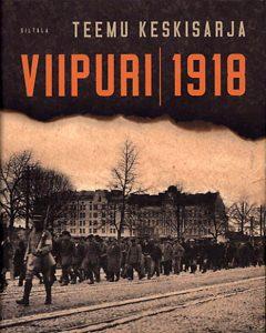 Keskisarja_Viipuri_1918