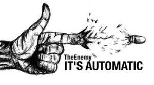 Vihollinen